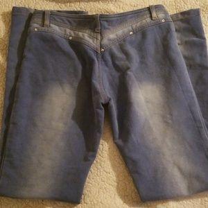 Jeans - Crazy Daisy Jean pants